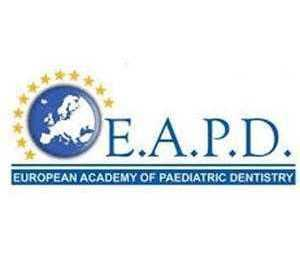 European Academy of Paediatric Dentistry