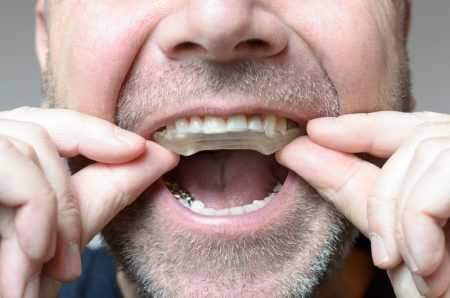 Liječenje temporomandibularnih poremećaja