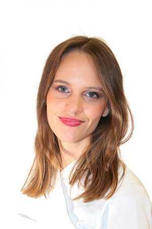 Katarina Guštin, dr.med.dent.
