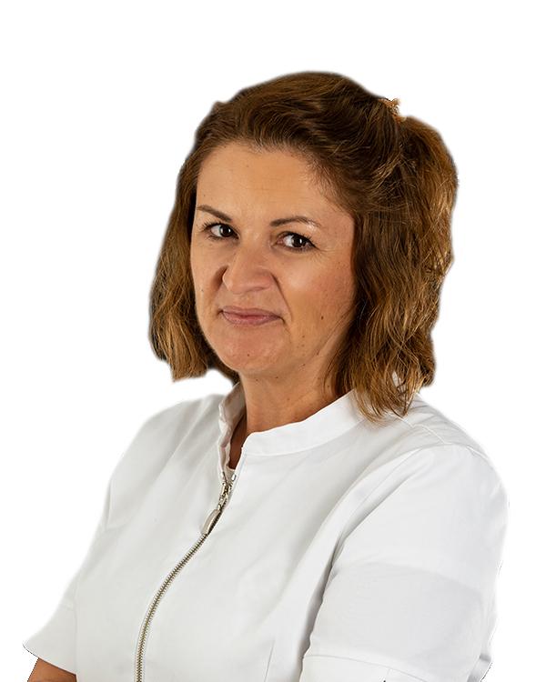 Ivana Cekić, dr. med. dent.