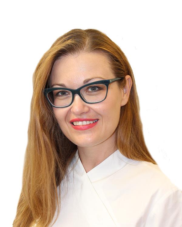 Doc.dr.sc. Ivona Bago, dr. med. dent.,