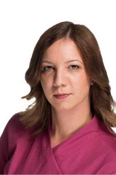 Ana Rajić, dent.techn.
