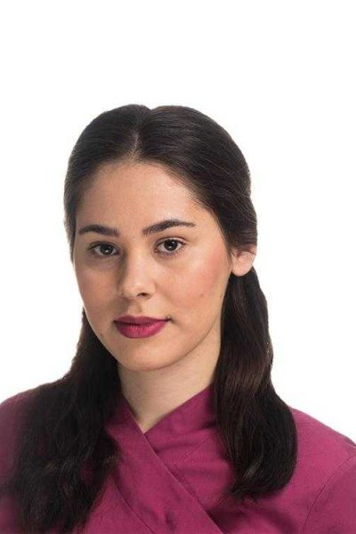 Ana Juričić, bacc.dent.hig.