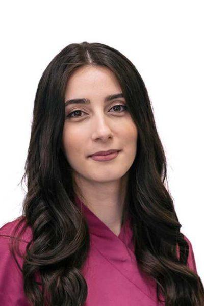 Ana Jozić, ing., dent.tech.