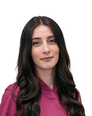 Ana Jozić, dent.tech.