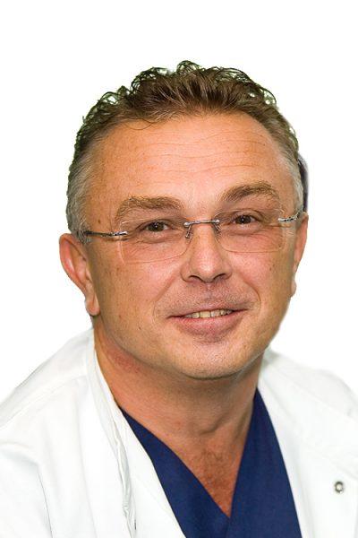Prof.dr.sc. Darko Macan, dr. med. dent., spec.