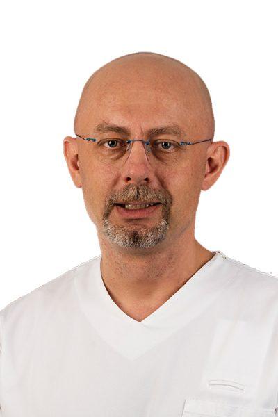 Dean Cekić, dr. med. dent.