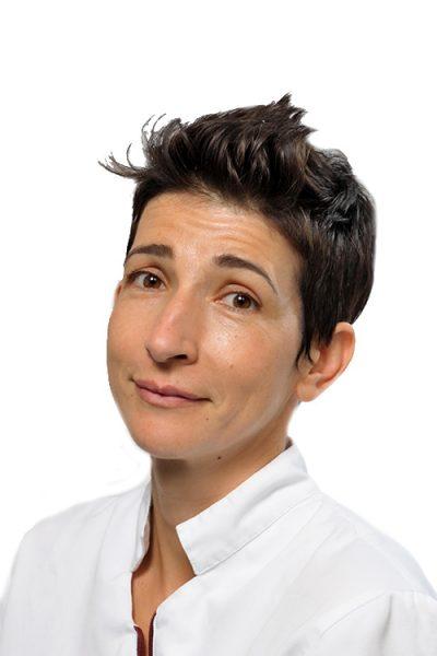 izv. prof. dr. sc. Enita Nakaš, dr. med. dent., spec. ortodoncije