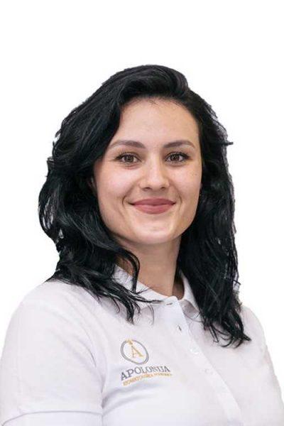 Ljiljana Drobnjak, mag.oec.
