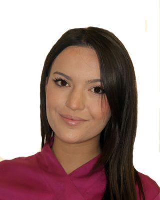 Valentina Gegić, dentalna asistentica