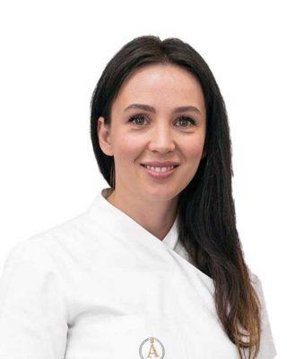 Viktorija Đurđević Miljuš, dr.med.dent.