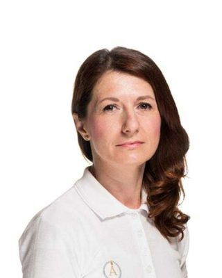 Marina Đurović, mag.oec