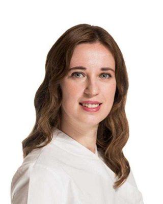 Ivana Rupić, dr.med.dent.