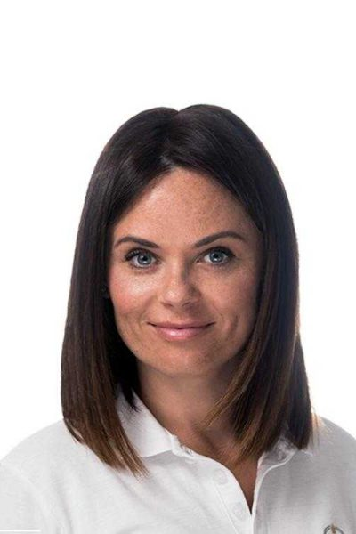Suzana Drempetić, univ.spec.oec