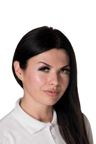 Nikolina Kovačević, mag.oec